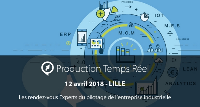 Production Temps Réel à Lille