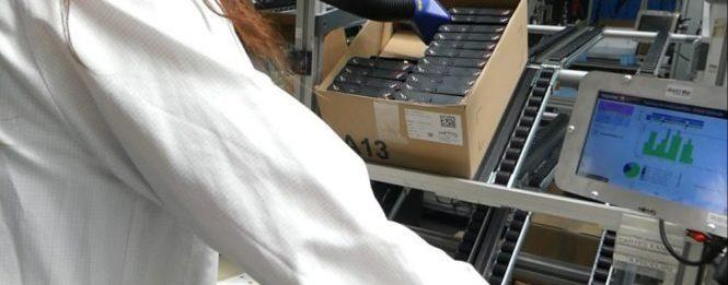 Pas d'ordonnancement fiable sans un suivi temps réel de la production