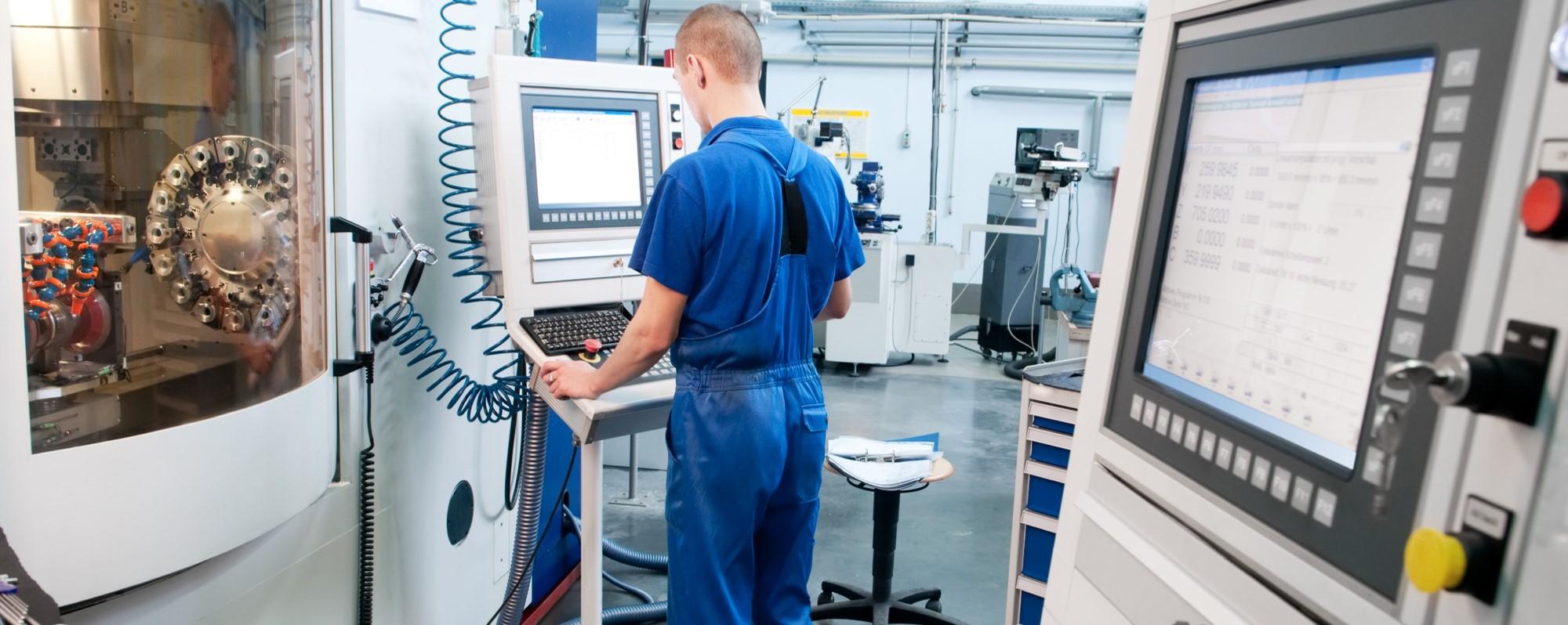 OPC UA : communiquez facilement avec les équipements de votre usine