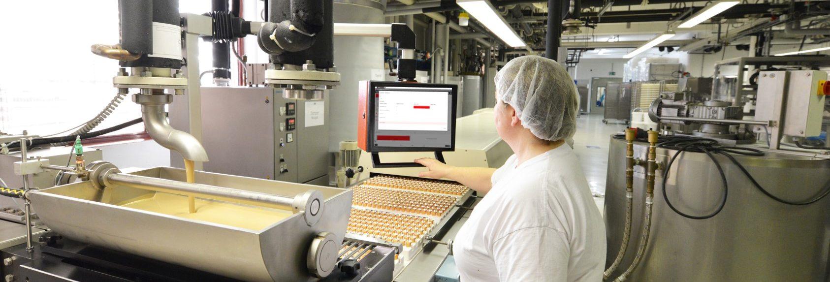 Faciliter la traçabilité industrielle avec le logiciel MES