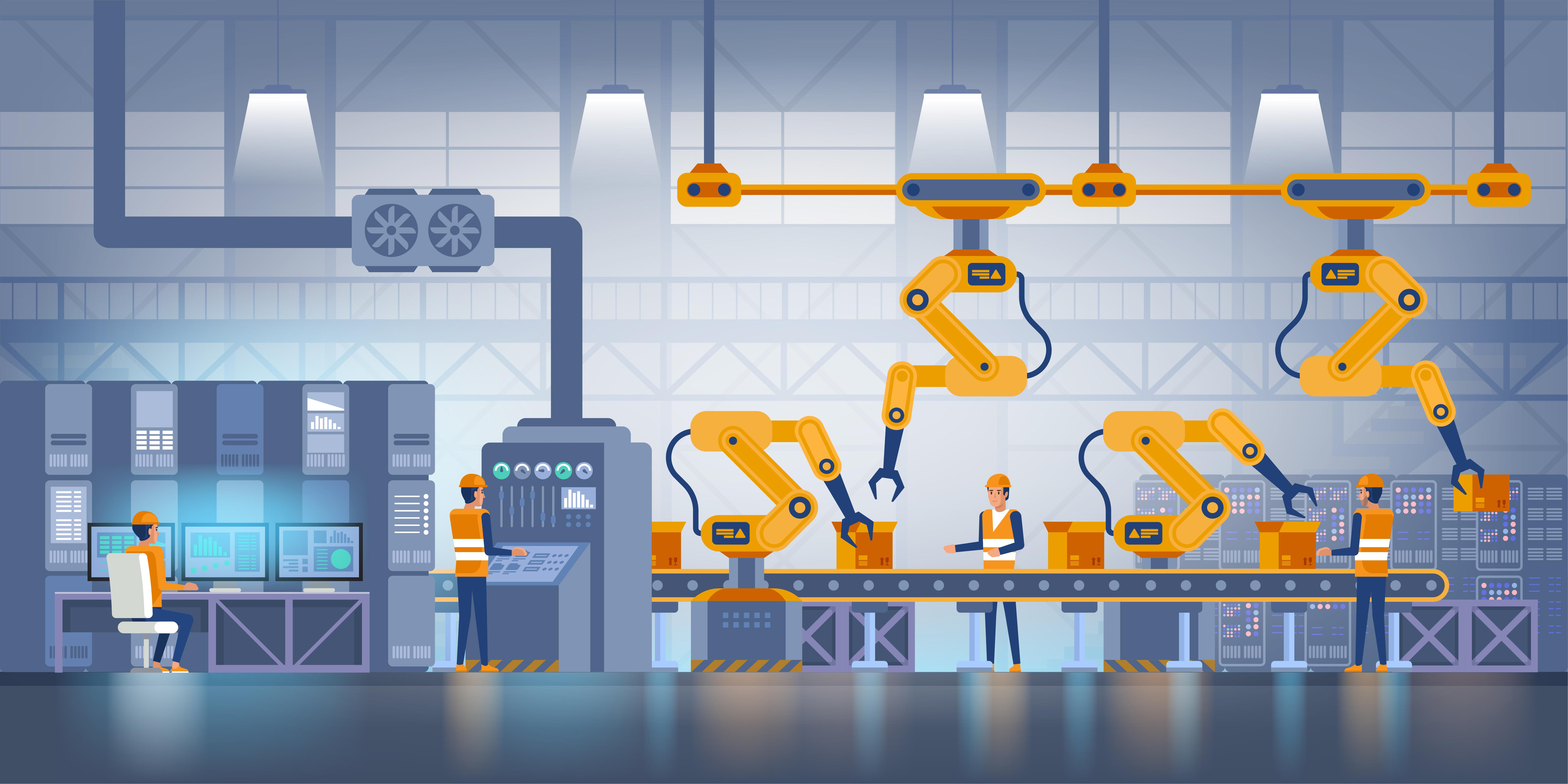 Webinar gratuit – le 18/06/20 : IoT & MES pour rendre opérationnelles les données de l'atelier